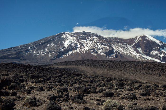 6 Days – Machame Route, Kilimanjaro